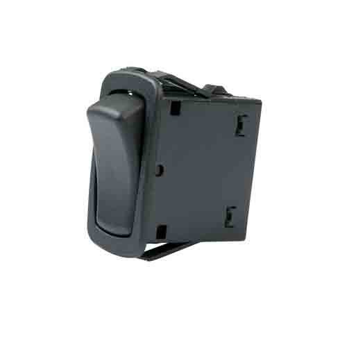 Carling L-Series Non-Illuminated Rocker Switches - SPST